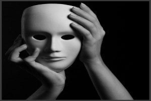ego mask